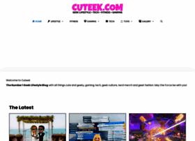 cuteek.com