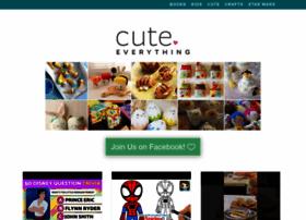 cuteeverything.com
