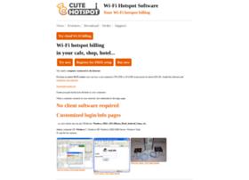 cutehotspot.com