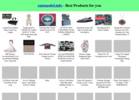 cutemodel.info