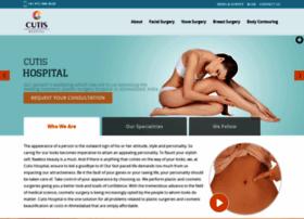cutiscosmeticplasticsurgery.com