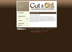 cutitoutalready.com