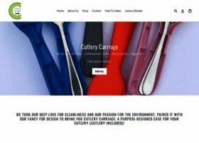 cutlerycarriage.com