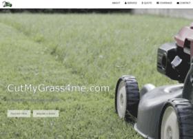 cutmygrass4me.com
