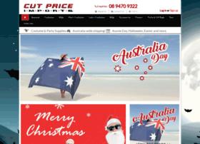 cutpriceimports.com.au