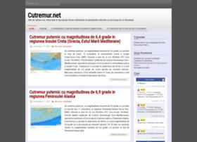 cutremur.net