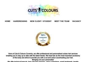cutsandcolours.co.uk