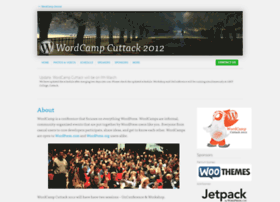 cuttack.wordcamp.org