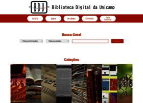 cutter.unicamp.br