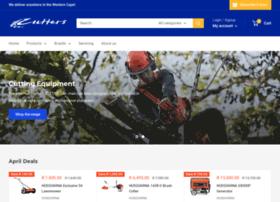 cutters.co.za
