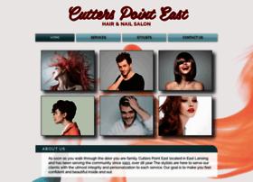 cutterspointeast.com