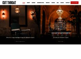 cutthroatbarber.nl