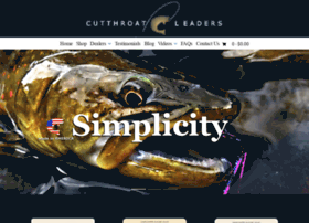 cutthroatfurledleaders.com
