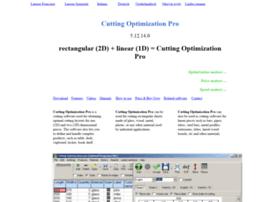 cutting-optimization.optimalprograms.com
