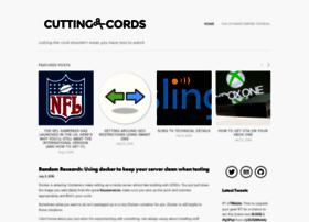 cuttingcords.com