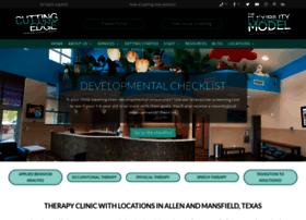 cuttingedgepediatrictherapy.com