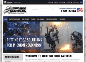 cuttingedgetactical.com