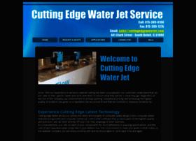 cuttingedgewaterjet.com