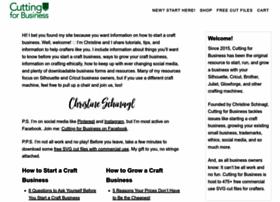 cuttingforbusiness.com