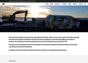 cuttingforce.com.au