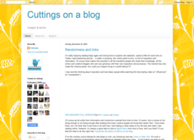 cuttingsonablog.blogspot.com