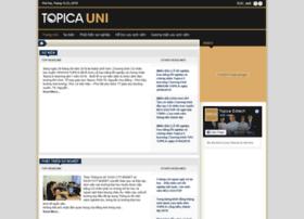 cuusinhvien.topica.edu.vn