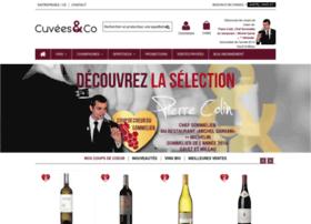 cuveesandco.com