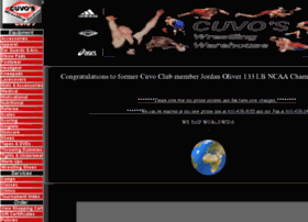 cuvo.com