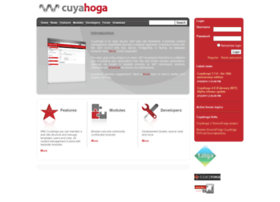 cuyahoga-project.org