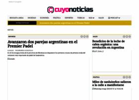 cuyonoticias.com