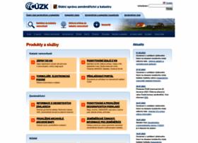 cuzk.cz