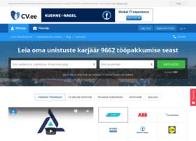 cv-online.ee
