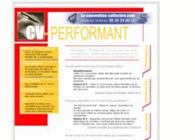cv-performant.com