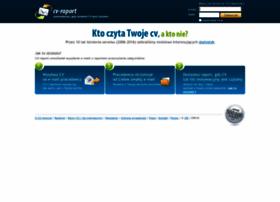 cv-raport.pl