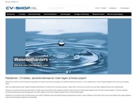 cv-shop.nl