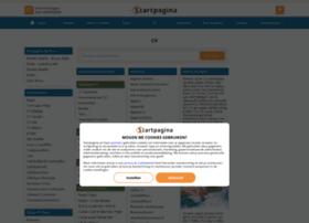 cv.startpagina.nl
