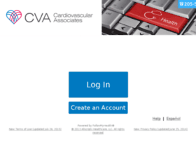 cvapc.followmyhealth.com