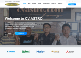cvastro.com