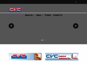 cvc-tech.com