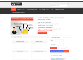 cvcarte.com