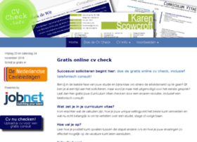 cvcheck.info