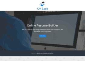 cvease.com