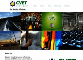 cvetllc.com