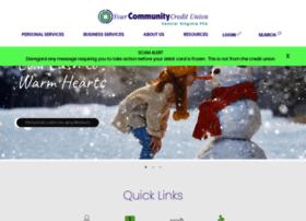 cvfcu.com