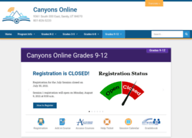 cvhs.canyonsdistrict.org