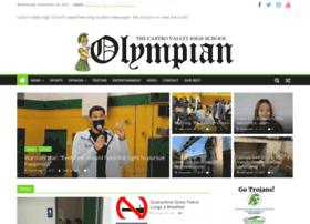 cvhsolympian.com