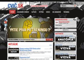 cvic.sk