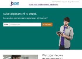 cvketelgarant.nl