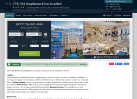 cvkparkbosphorus-istanbul.h-rez.com