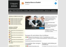 cvlavoro.com
